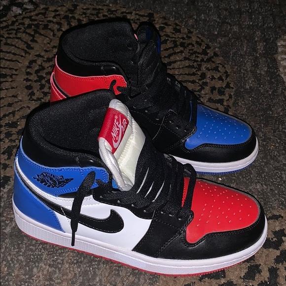 Jordan Shoes | 1s Top 3s | Poshmark